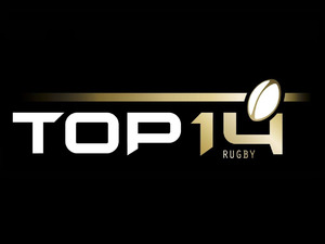 TOP 14 RUGBY TOUR - Tournée