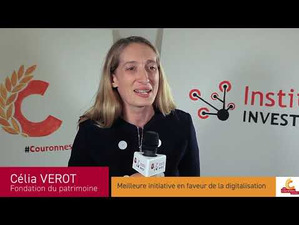 Best of Couronnes Instit Invest 2017